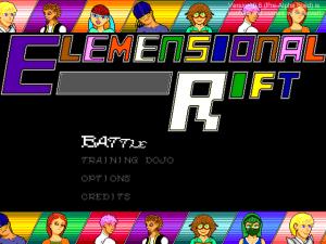 Elemensional_Rift_Title_Screen