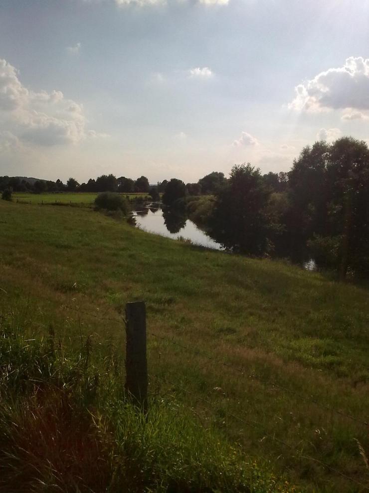 Der Ruhrtal-Radweg