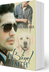 Blind Faith by N.R. Walker