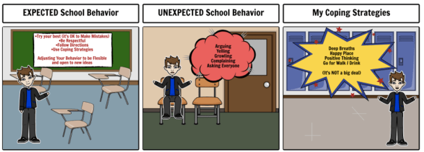 Expected & Unexpected Behaviors – Social Thinking ...