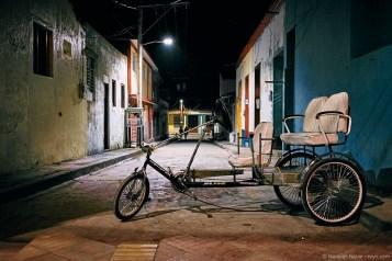 Super Bici-Taxi