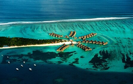 All-inclusive vacations in the Indian Ocean in one of our 3 resorts.