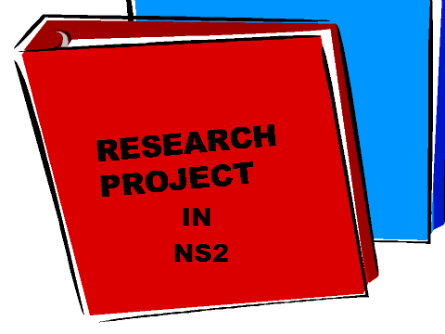Research-Projects-in-NS2