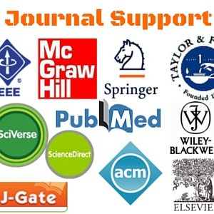 Journal Support for NS3 Simulator Projects