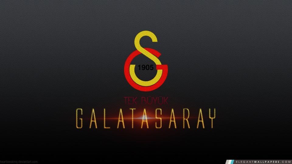 GALATASARAY Fond Dcran HD Tlcharger Elegant