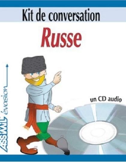 Kit Conversation Russe