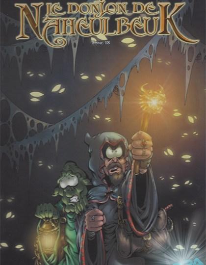 Le Donjon de Naheulbeuk - Tome 18