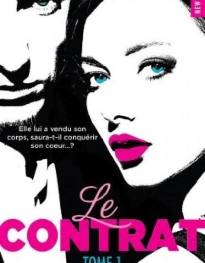 Le Contrat (2016) : Tome 1 - Tara Jones