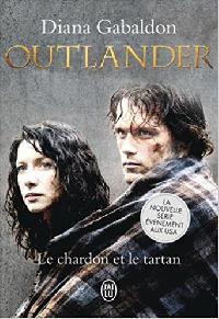 outlander livre