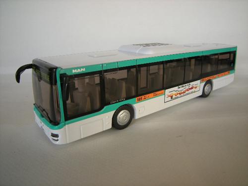 bus blog
