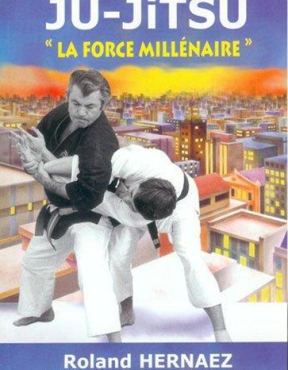 Ju-Jitsu: la force millénaire