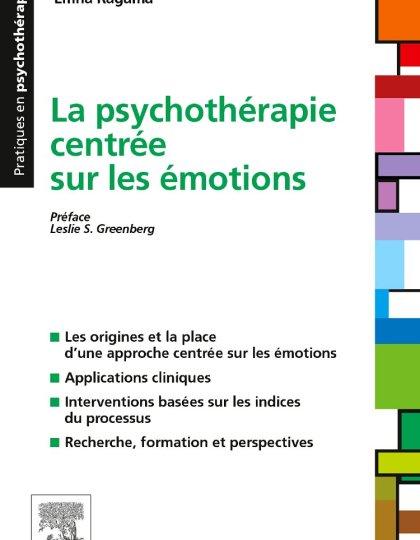 La psychothérapie centrée sur les émotions