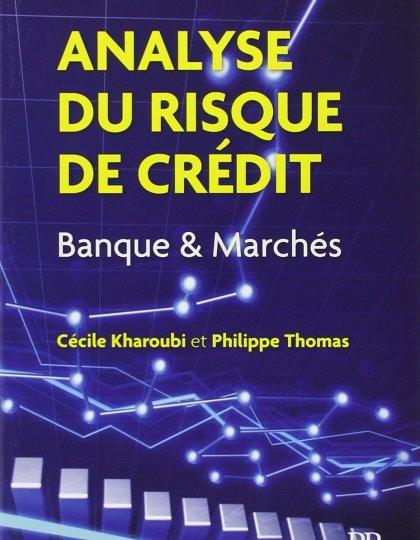 Analyse du risque de crédit 2016 : Banque & Marchés