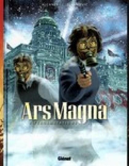 Ars Magna 3 tomes