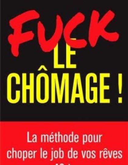 Mathieu Menet - Fuck le chômage !