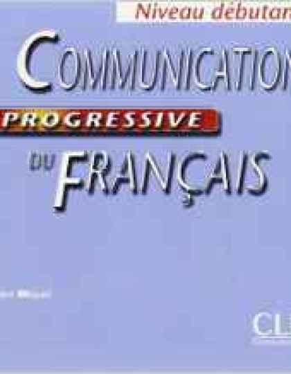 Communication Progressive du français : niveau débutant