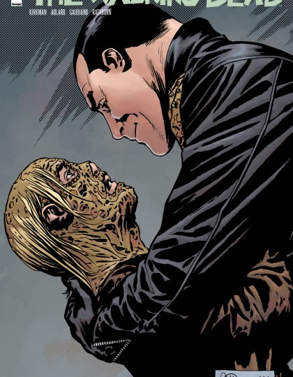 The Walking Dead Tome 26