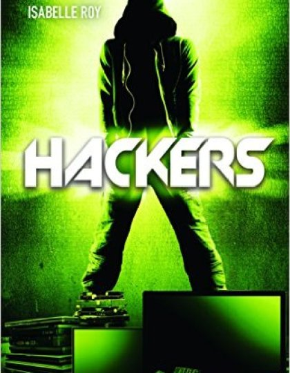 Hackers - Isabelle Roy 2016