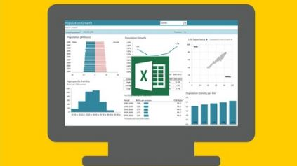 170619123211810419 Excel Dashboards in an Hour-P2P Apps