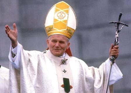 Juan-Pablo-II-radiante