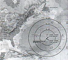 K-219 map