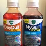 アメリカで風邪を引いたら買うべき市販の薬はコレ!