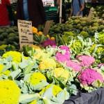 """アメリカで日曜日のお買い物と言えば""""Farmars Market"""""""
