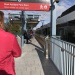 「ロサンゼルス・メトロレイル」LAの移動は便利になった電車がお勧め!