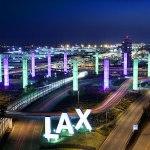 ロサンゼルス国際空港「LAX-Los Angeles International Airport」について