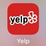アメリカ滞在時に絶対に入れておくべきアプリ『yelp*(イェルプ)』