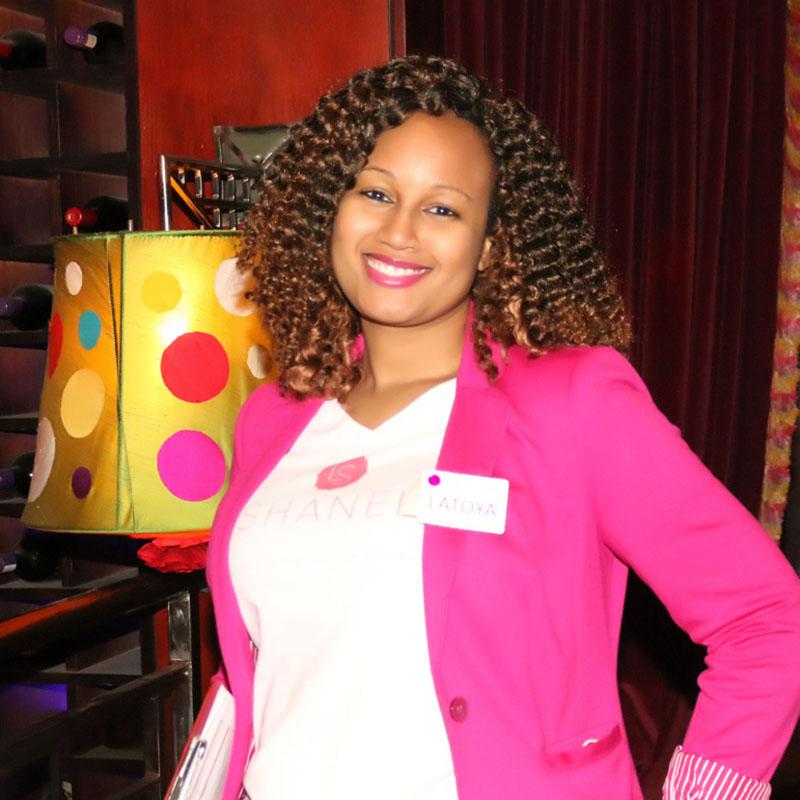 Latoya Shanell McCreary2 - L' Shanell Events, LLC-