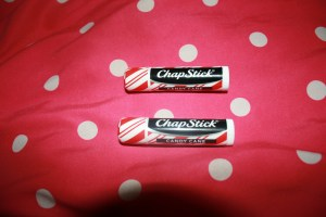 Sweet Ideas for Stocking Stuffers: Chapstick! #2016holidaygiftguide #giftguide #stockingstuffers