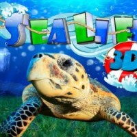 SeaLife 3D Interactive Books by POPAR - Review