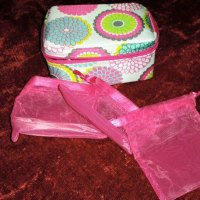 Baubles & Bracelets Case by Thirty One Gifts #Review #2015EasterGiftGuide