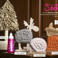 Holiday Favorites: Pink Zebra Soaks & Woolies! #PinkZebra #SmellTheSprinkles #Woolies #HolidayHit #2015HolidayGiftGuide