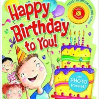 Readers Circle with Chelsea: Happy Birthday to You and God Made You Just Right! #ReadersCircle #BirthdayWishes