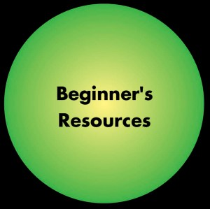 Green BUTTON 3 Beginner