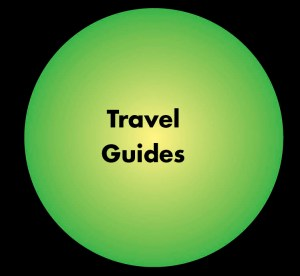 Green BUTTON 8 Travel Guide