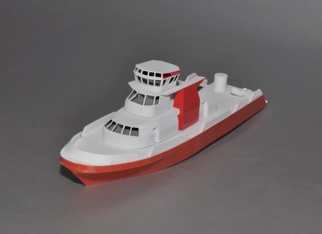 4727FireBoat343Port3-4Bow