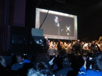 Zelda composer Koji Kondo talks after playing a piano solo