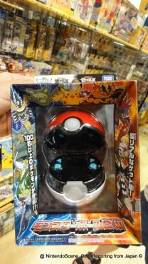 Pokemon, you name it Yamashiroya got it
