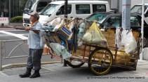 Ameyayokocho Market Trader
