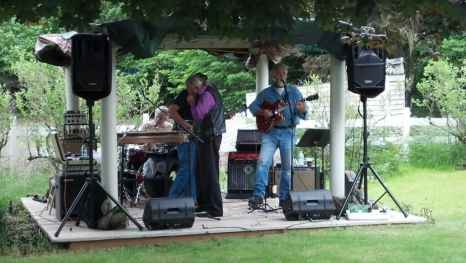 Blues and Brew 2014 #2