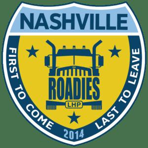Roadie Shield 1