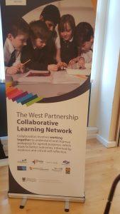 West Partnership Banner