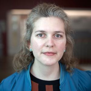 picture of Magriet Cruywagen
