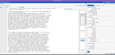 NSerio Hackathon - DocumentInsights