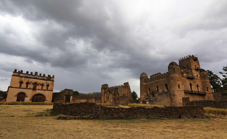 Ethiopia - NSEW
