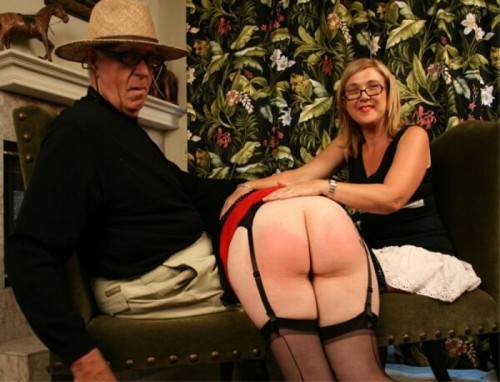 red ass