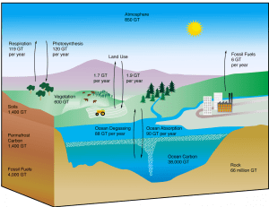 Methane and Frozen Ground | National Snow and Ice Data Center